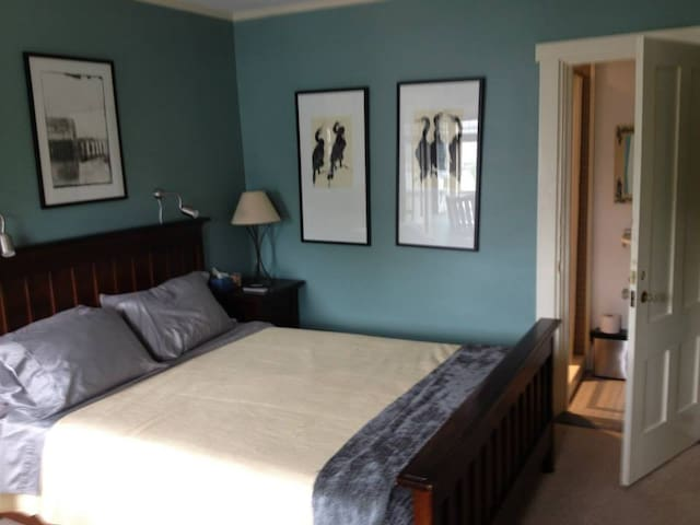 Very Comfortable Room with Bath - Provincetown - Dům