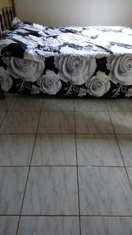 Casa Tempora - Cavalcante - Dům