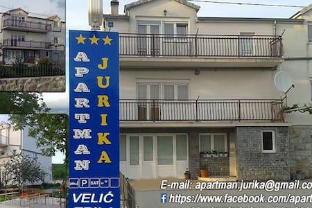 Apartman Jurika Trilj