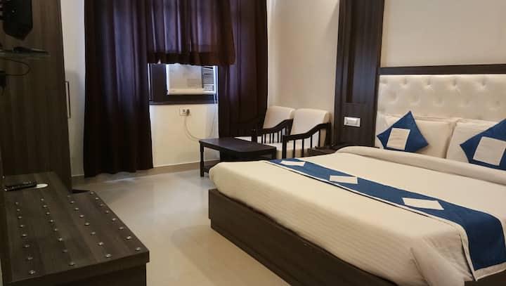 Hotel Krishna Executive Room