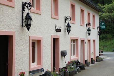 Densborner wassermühle - Densborn - 家庭式旅館