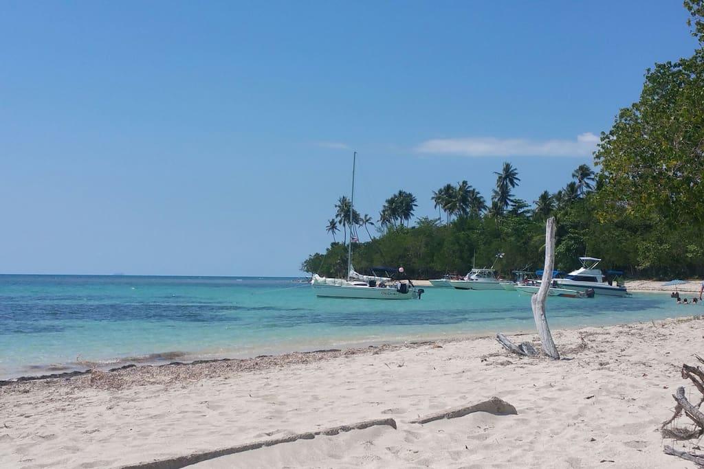Beach buye