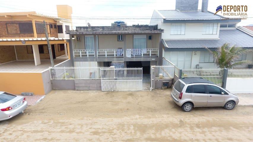 Casa de Frente para o Mar - Praia da Península