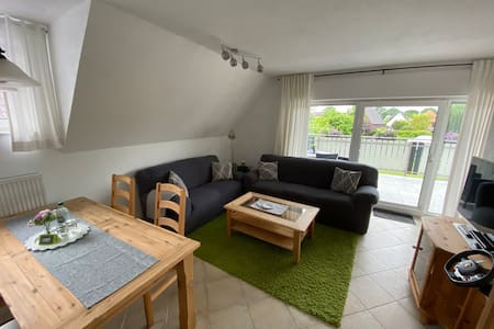 Komfortable Ferienwohnung in Oelde