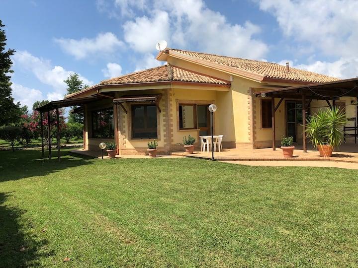 Villa Agostino