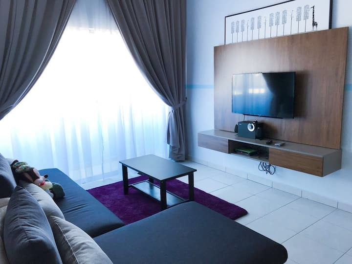 Cameron Rest & Relax Leisure homestay