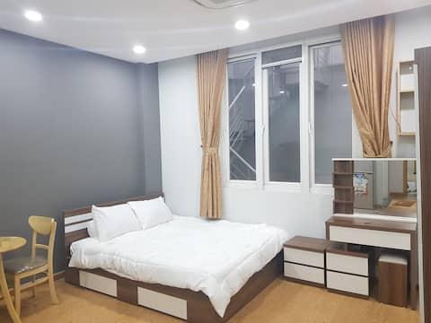 3AE Apartment - Deluxe Studio - Next to Saigon Zoo