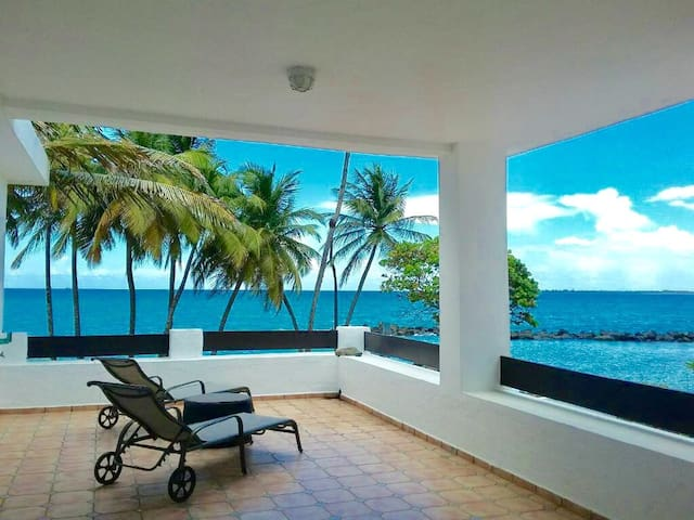 RELAXING TROPICAL BREEZE - San Juan - Appartement
