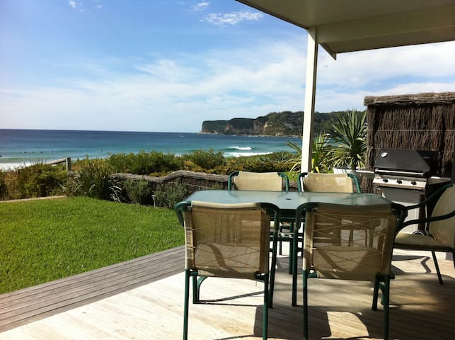 The Beach House - North Avoca
