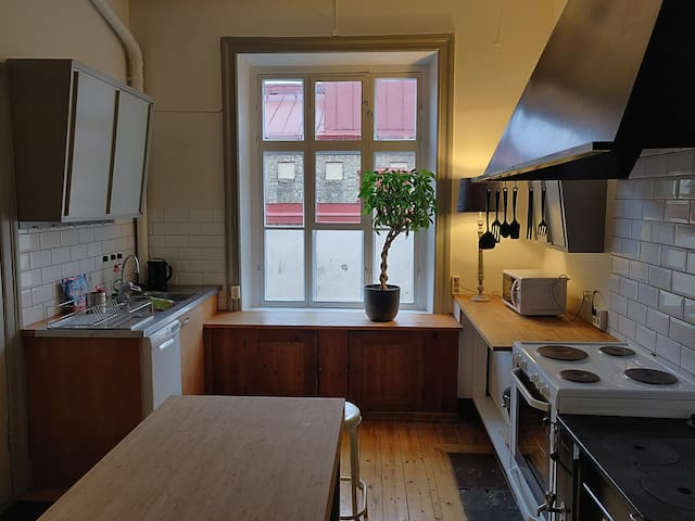 Amazing apartment with best location in Gothenburg
