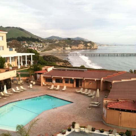 San Luis Bay Inn 1 Bdrm July 17 - July 23, 2020