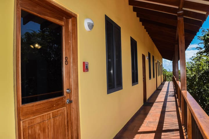Modern Casco-Style Loft Apt in Pedasi– Super Nice - PA - Apartment