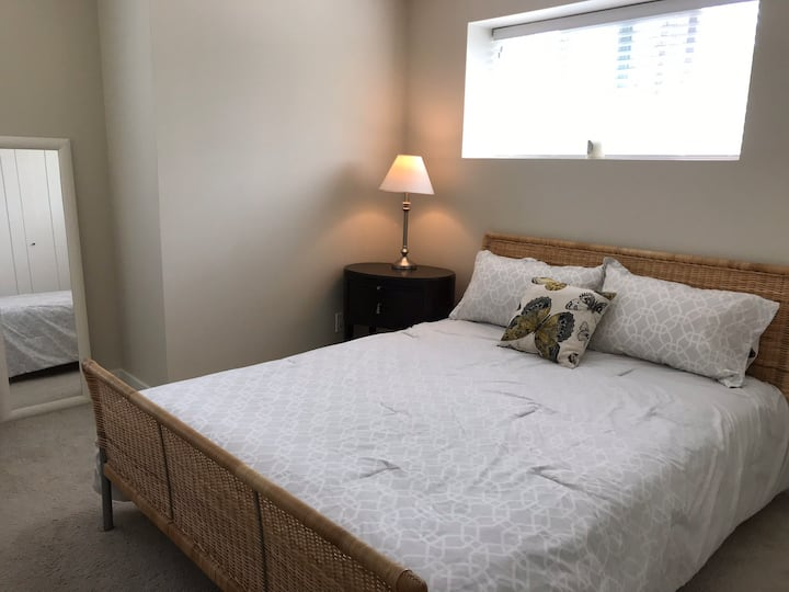 Cozy room near Ft. Langley & Langley Events Centre
