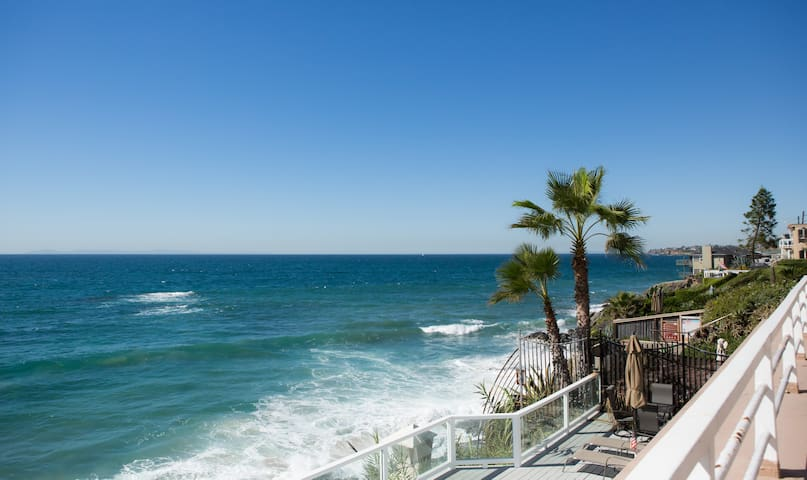 Beachfront Laguna Beach Magnificent Oceanviews 26