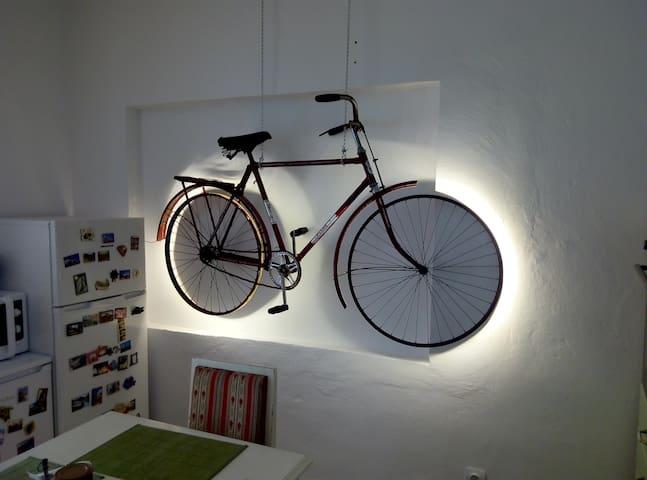 Hostel Old Bike - Orăștie