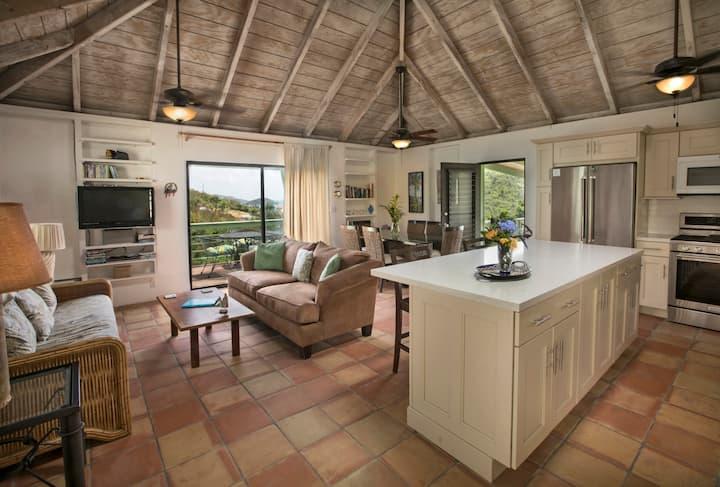 Villa in Coral Bay, St. John, USVI