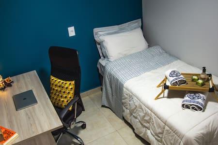 Room For One- #ToledoBox301