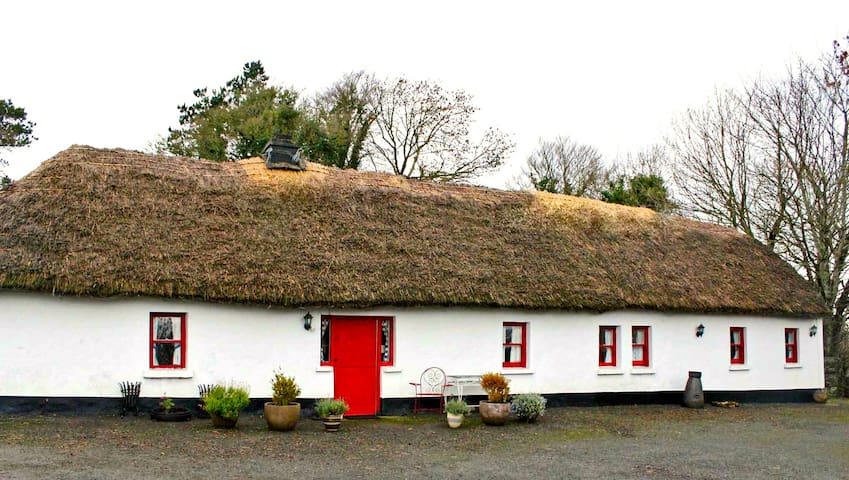 Thatched Cottage in Adare - Adare - Dom