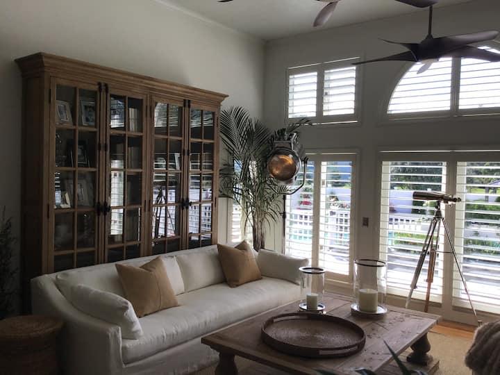 5 star rating beautiful home