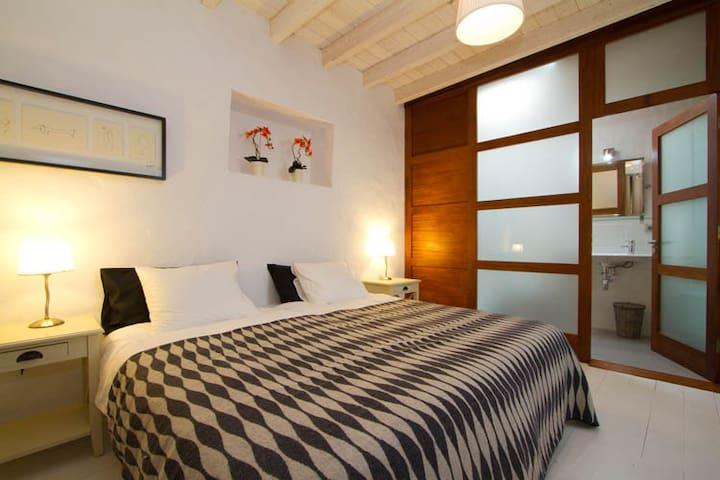 Tiagua 81-Apartamento Bermejo - Tiagua - Lägenhet