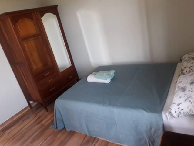 Vila Ercília Casa com Vista 2