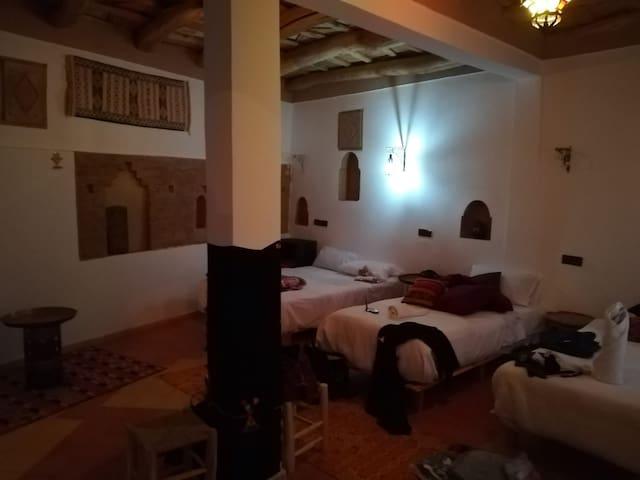 Dar Essalama Dades