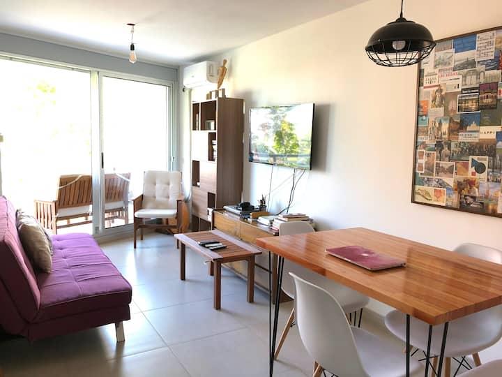 Hermoso apartamento en Pocitos!