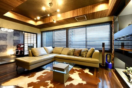 (1546)Gorgeous☆Luxurious furnished☆VIP room