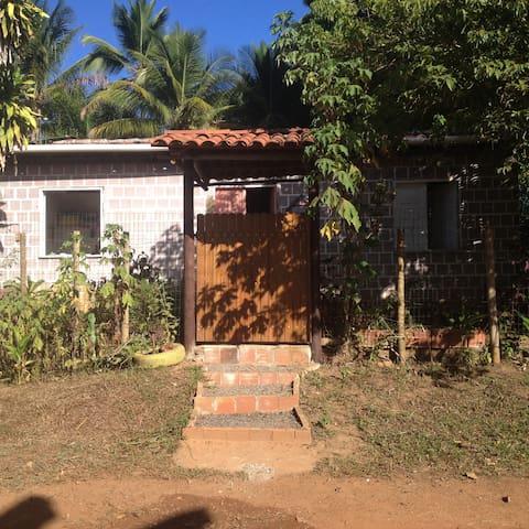Casa ótima localização e ótimo preço Serra Grande - Uruçuca - Haus