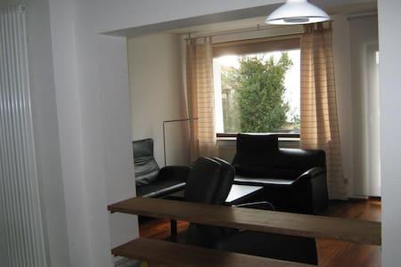 2 Zimmer Apartment - Wedemark - Daire