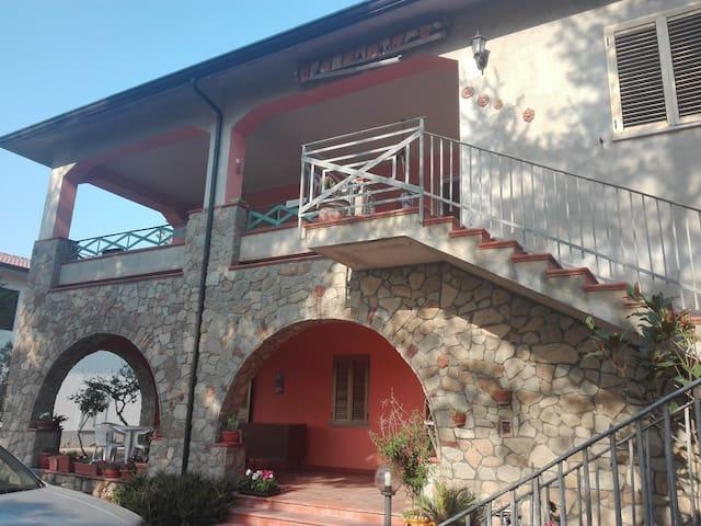 Sweet Home di Elisa...ospitalità garantita!