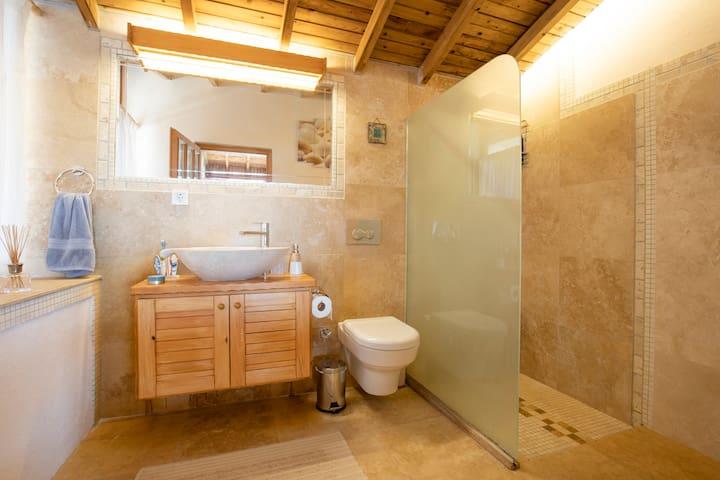 1. Bathroom
