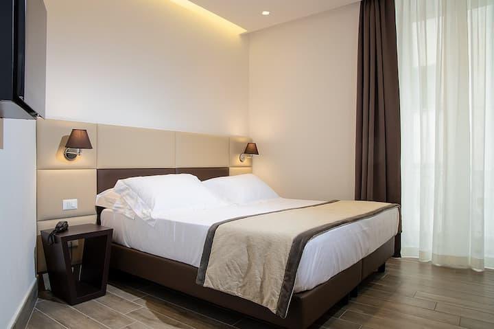 Hotel Palazzo Argenta - Double Room