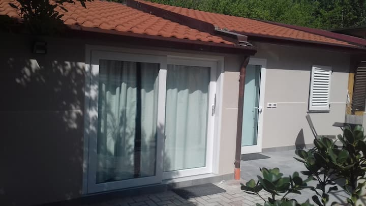 A  wonderful  renovated cottage in Cervia