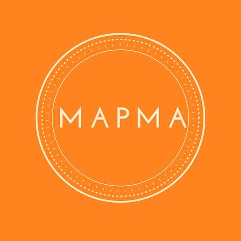 MAPMA - Appartamento in Centro