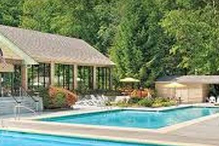 Sapphire Valley Resort Condo