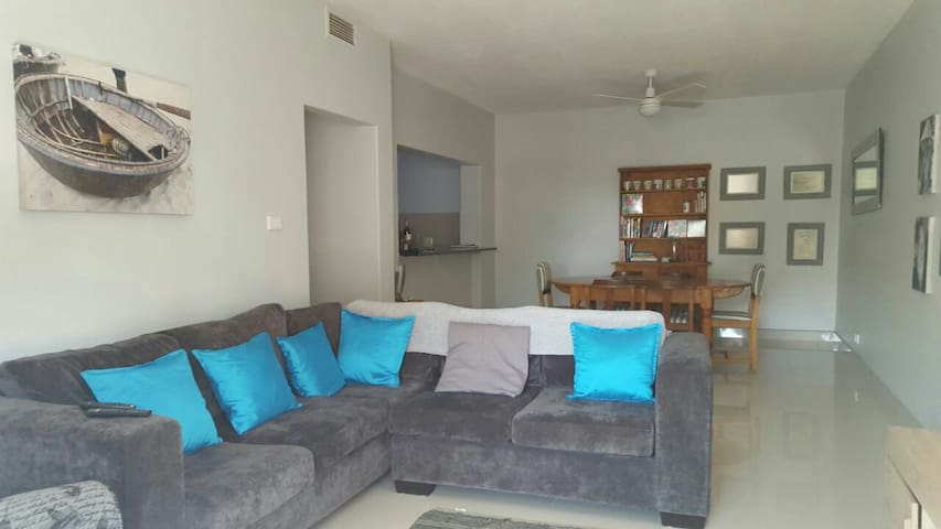 Holiday apartment near Umhlanga beach - Umhlanga
