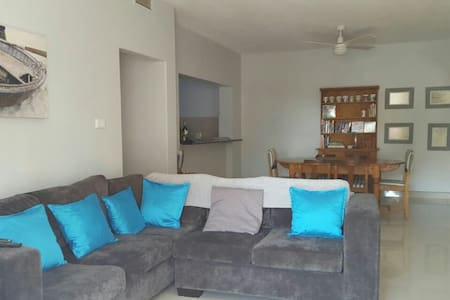 Holiday apartment near Umhlanga beach - Lejlighed
