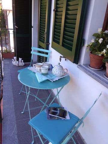 Appartamento Papillon in Garfagnana