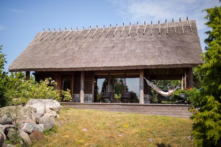 Aadukivi cottage
