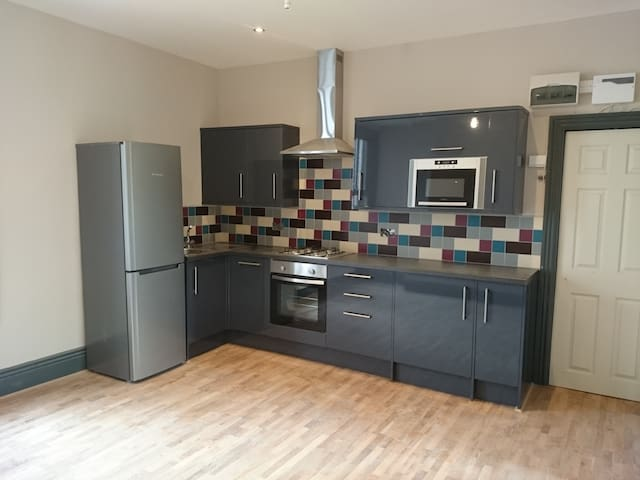 Clarkehouse Rd,Broomhill, sheffield - Sheffield - Appartement