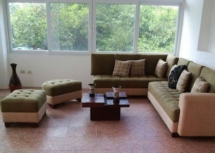 HOTEL CALLY -  DELFIN- 3 HUESPEDES - Condominio