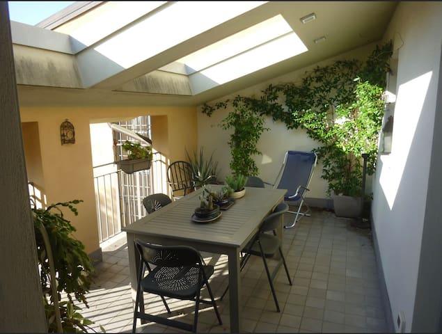 La casa del Librai - casa vacanze a Mantova