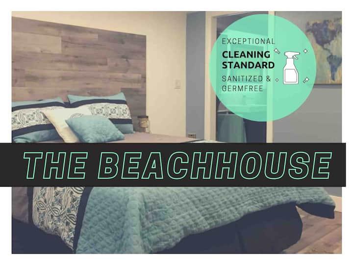 ❂The BeachHouse - Suite # 4