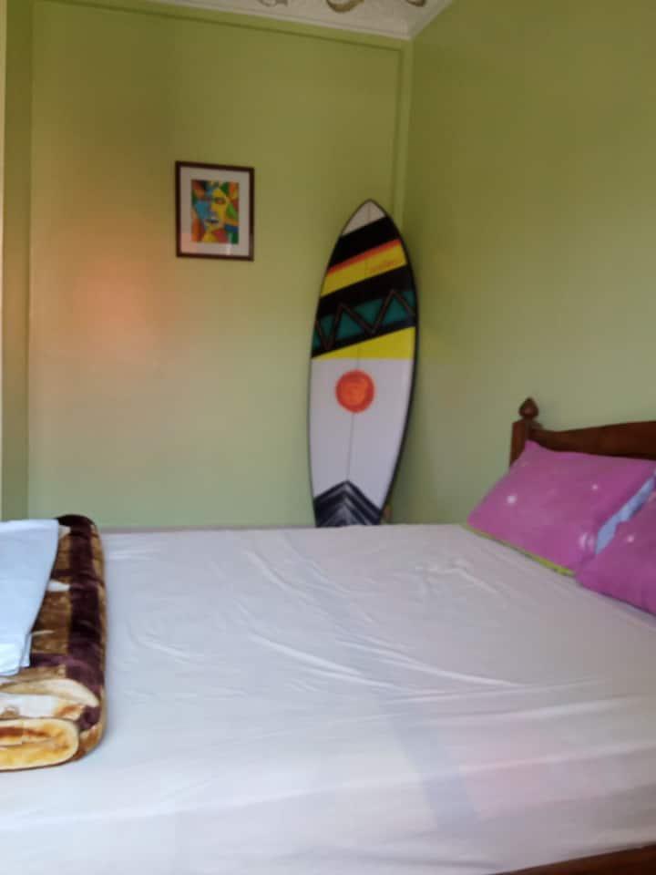 chambre 6  luxury