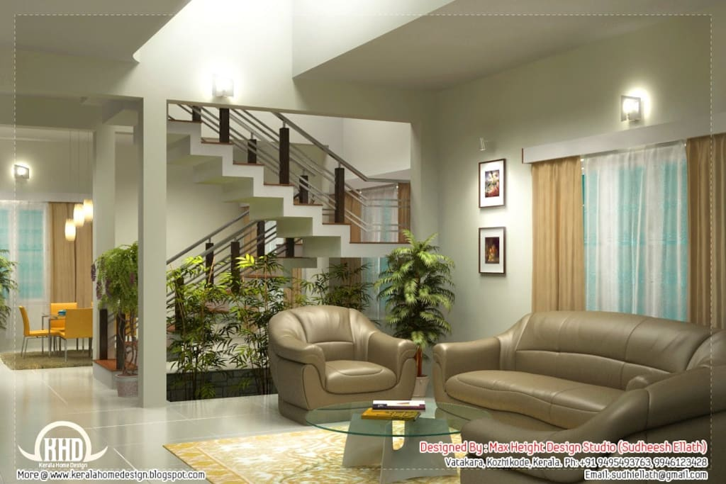 West caracas exclusive gated community zur miete in for Nigerian living room designs