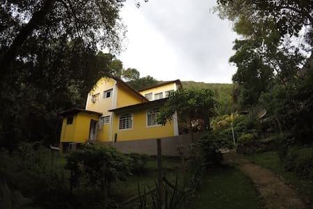 Casa SerraMoeda inhotim35km Fundação Dom Cabral6km
