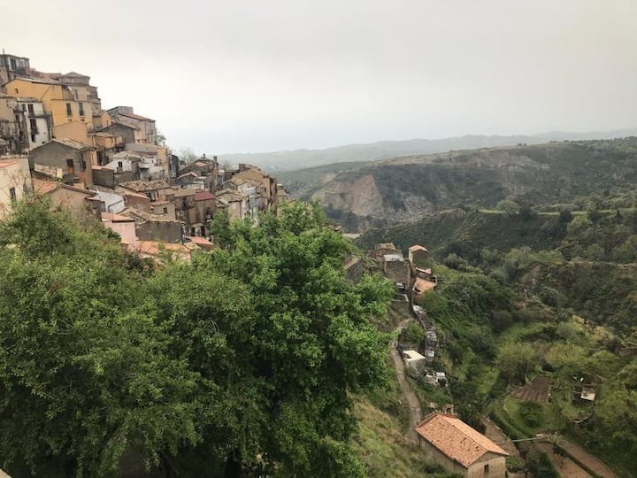 Apartment in Badolato, Calabria