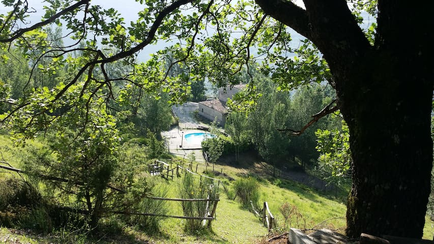 Il casale tenuta culaccione tariffe per 20 persone - Bugianpiccolo - House
