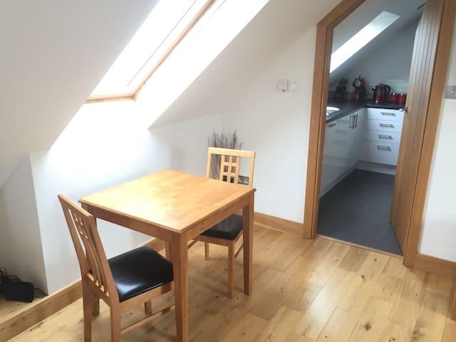Self catering Luxury apartment - Little Brington - Pis